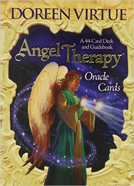 Angel Therapy® Oracle Cards