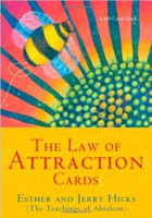 The Law Of Attraction Cards 60-Card Deck: Plus: Dear Friends Card