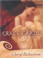 Grace Cards: A 50-Card Deck