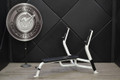 Used Cybex Olympic Flat Bench #5372