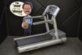 Reconditioned Life Fitness 97Ti Treadmill #2