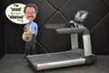 2nd Wind Certified Life Fitness 95Ta Elevation Series Achieve Treadmill