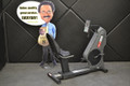 Used SCIFIT ISO1000R Recumbent Bike