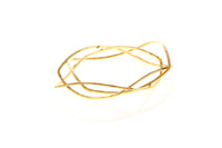 Twista Bangle Set Gold