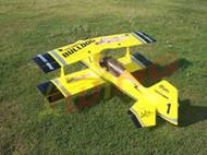 Goldwing Pitts 50cc V4