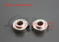 Wheel Collar 4mm (2 pair)
