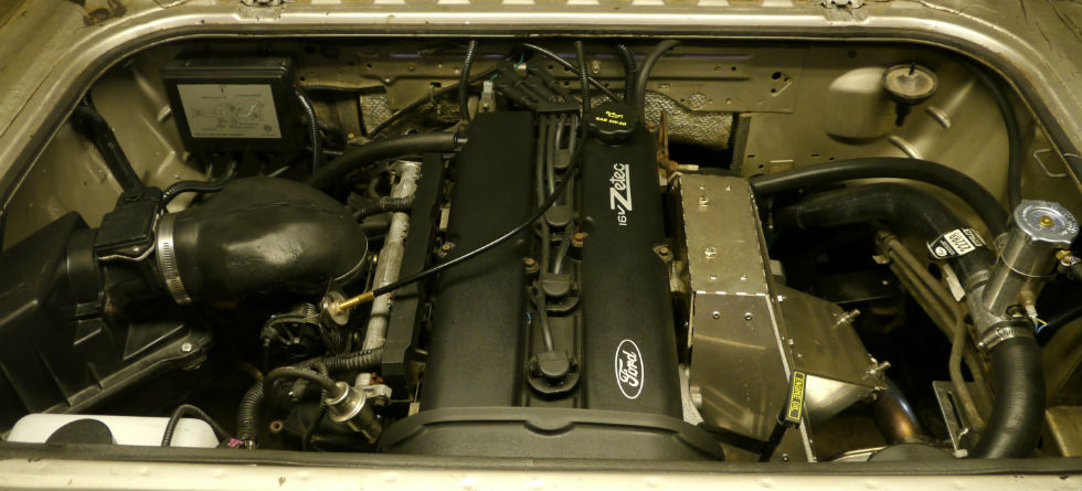 Bostig Inc The Most Trusted Vanagon Engine Conversion
