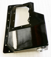 High Capacity oilpan (HC Oilpan)