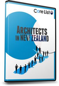 Architects in New Zealand