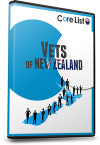 Vets in New Zealand