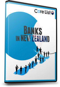Banks in New Zealand