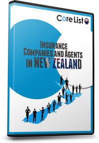 Insurance Businesses in New Zealand
