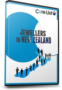 Jewellers in New Zealand
