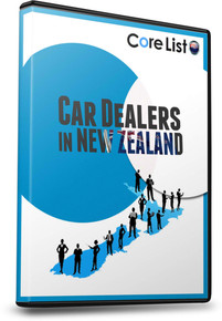 Car Dealers in New Zealand