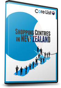 Shopping Centres in New Zealand