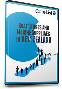 Boat Stores and Marine Supplies in New Zealand