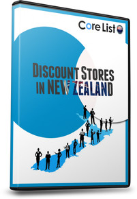 Discount Stores in New Zealand