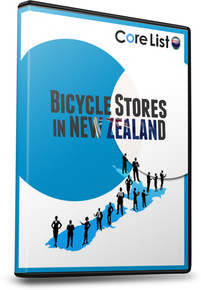 Bicycle Stores in New Zealand