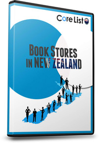 Book Stores in New Zealand