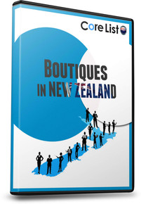 Boutiques in New Zealand