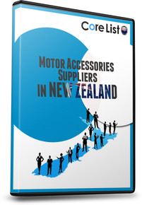 Motor Accessory Suppliers in New Zealand delete