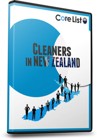 Cleaners in New Zealand