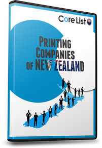 Printing Businesses of New Zealand