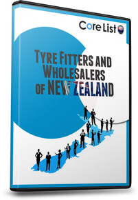 Tyre Businesses in New Zealand