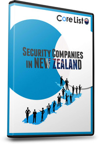 Security Businesses in New Zealand
