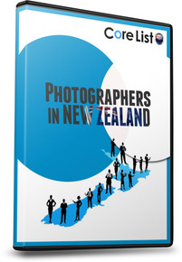 Photographers in New Zealand