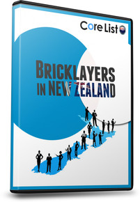 Bricklayers in New Zealand
