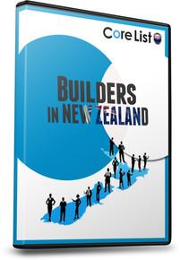 Builders in New Zealand