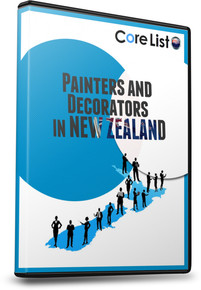 Painters in New Zealand