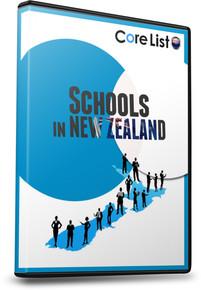 Schools in New Zealand