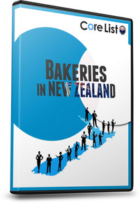 Bakeries in New Zealand