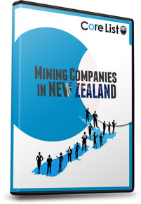 Mining Companies in New Zealand