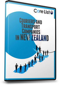Couriers & Transport Businesses in New Zealand