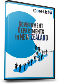 Government Departments in New Zealand