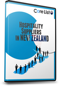 Hospitality Suppliers in New Zealand