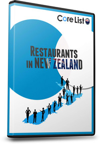 Restaurants in New Zealand