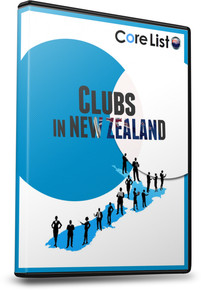 Clubs in New Zealand