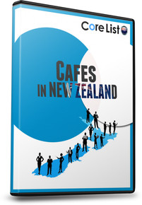 Cafes in New Zealand