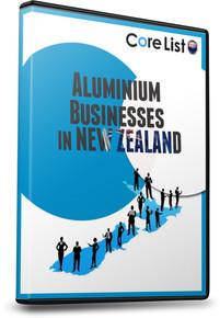 Aluminium Businesses of New Zealand