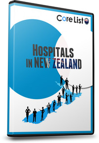Hospitals in New Zealand