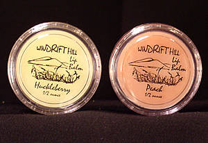 Windrift Hill Goat's Milk Lip Balm