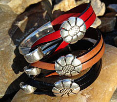 Daisy Bracelet Collection