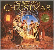 The Very First Christmas - Paperback Book 562271 ONLY 3 LEFT