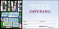 Offering Envelope (sold in units of 100) 3878 ONLY 8 units left!