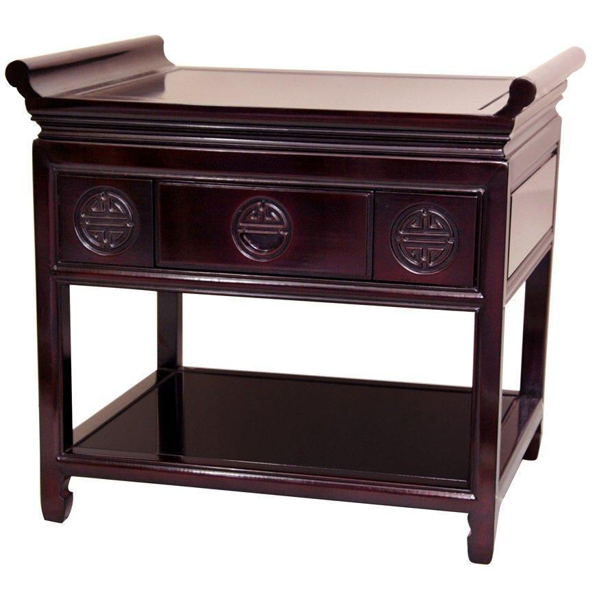Meditation altar table design