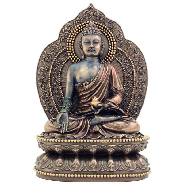 Amida Buddha Statue Medicine Buddha Statue
